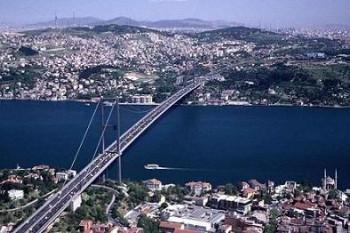Hotel: Kafkas Hotel Istanbul - FOTO 1