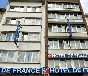 Hotel: De France - FOTO 1