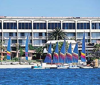 Hotel: Bahia Resort Hotel - FOTO 1