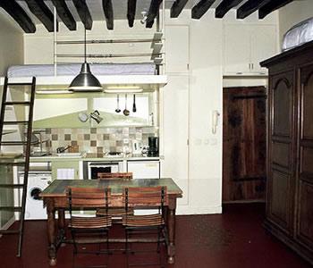 Apartment: Bonappart Apartments Grand Studio - FOTO 1