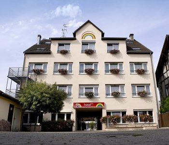 Hotel Arc En Ciel A Strasburgo Confronta I Prezzi