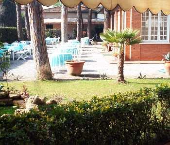 Hotel: La Pineta al Mare - FOTO 1