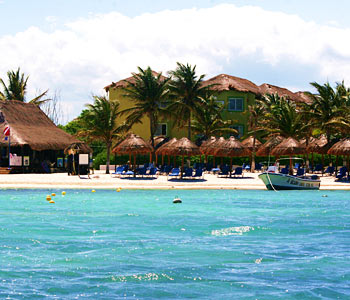 Hotel: Sandos Caracol Beach Resort & Spa - FOTO 2