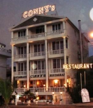 Hôtel: Conny's - FOTO 1