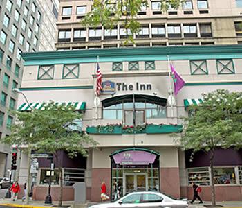 Hotel: Best Western Inn at Longwood - FOTO 1