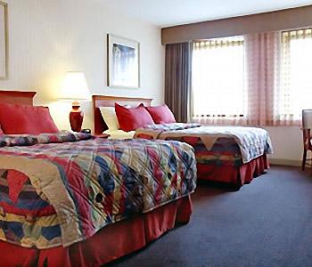 Hotel: Best Western Inn at Longwood - FOTO 4