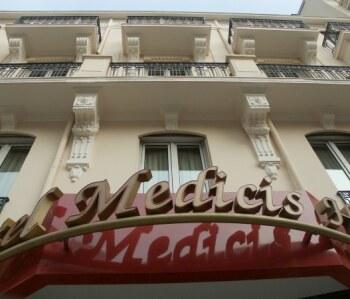 Hotel: Medicis - FOTO 1