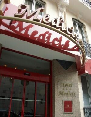Hotel: Medicis - FOTO 2