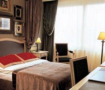 Hotel: Royal Manotel - FOTO 3