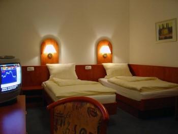 Hotel: Hotel West an der Bockenheimer Warte - FOTO 3