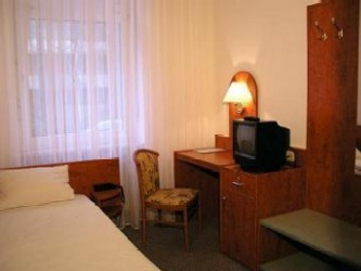 Hotel: Hotel West an der Bockenheimer Warte - FOTO 4
