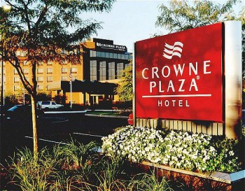 Hotel: Crowne Plaza Boston-Natick - FOTO 1
