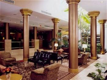 Hotel: Crowne Plaza Boston-Natick - FOTO 2