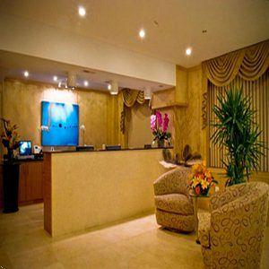 Hotel: The Eldon Luxury Suites - FOTO 1