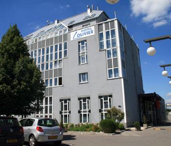 Hotel: Olivier - FOTO 1
