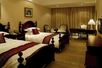 Hotel: Guhua Garden Hotel - FOTO 2