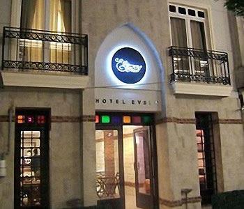 Hotel: Evsen - FOTO 1