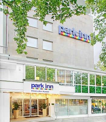Hotel: Park Inn Dortmund - FOTO 1
