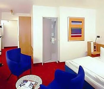 hotel park inn dortmund in dortmund compare prices. Black Bedroom Furniture Sets. Home Design Ideas