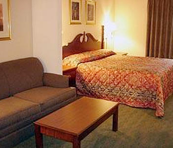 Hotel: Comfort Inn & Suites Market Center - FOTO 4