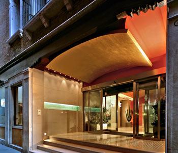 Hotel: Palace Bonvecchiati - FOTO 2