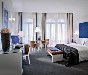 Hotel: Palace Bonvecchiati - FOTO 4