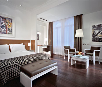 Hotel: Palace Bonvecchiati - FOTO 5
