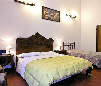 Bed and Breakfast Soggiorno Panerai in Florence - Compare prices