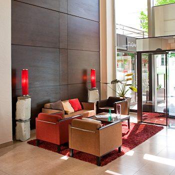 Hotel: Mercure Angers Centre Gare - FOTO 2