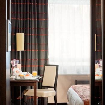 Hotel: Mercure Angers Centre Gare - FOTO 3