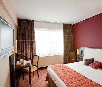Hotel: Mercure Angers Centre Gare - FOTO 5