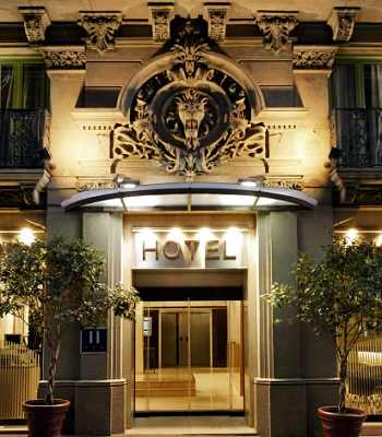Hotel: Grupotel Gravina - FOTO 1