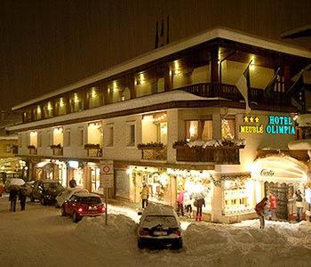 Hotel olimpia a cortina d 39 ampezzo confronta i prezzi for Meuble al larin