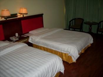 Hotel: Golden World Hotel Guangzhou - FOTO 2