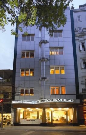 Hotel: Indochina 2 - FOTO 1