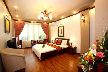 Hotel: Indochina 2 - FOTO 2