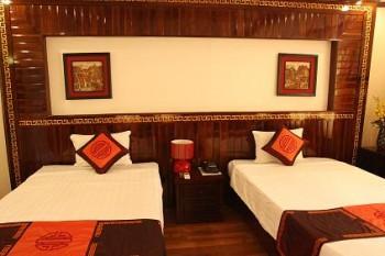 Hotel: Indochina 2 - FOTO 3