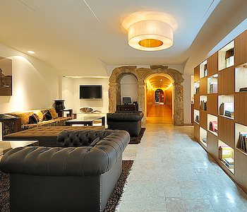 Hotel: Vincci Baixa - FOTO 1