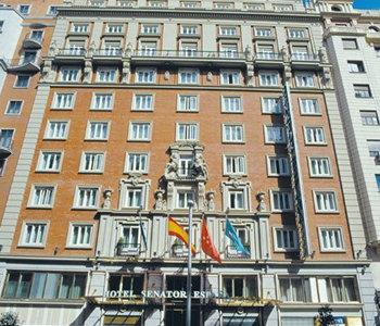 Hotel: Hotel Spa Senator España - FOTO 1