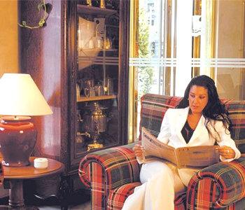 Hotel: Hotel Spa Senator España - FOTO 2
