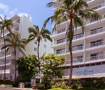 Hotel: ResortQuest Waikiki Joy Hotel - FOTO 1