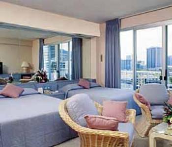 Hotel: ResortQuest Waikiki Joy Hotel - FOTO 2