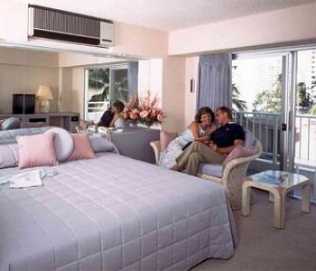 Hotel: ResortQuest Waikiki Joy Hotel - FOTO 4