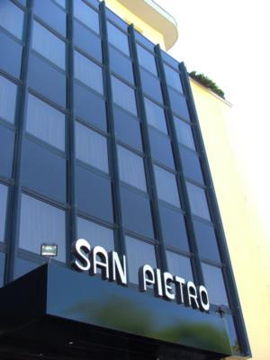 Hotel: San Pietro - FOTO 1