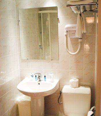 Hotel: Comfort Hotel Bordeaux Merignac - FOTO 3
