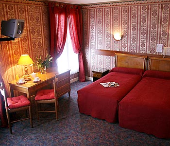 Hotel: Grand Hotel de Paris - FOTO 3