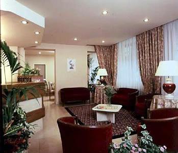Hotel: Chomel - FOTO 2