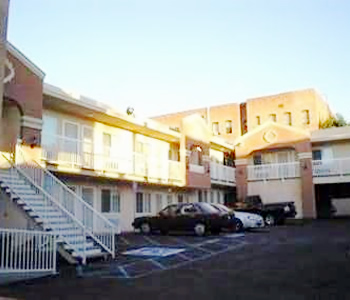 Hotel: Americas Best Value Inn-Hollywood/Los Angeles - FOTO 1