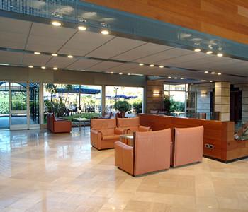 Hotel: Grand Hotel Continental - FOTO 2