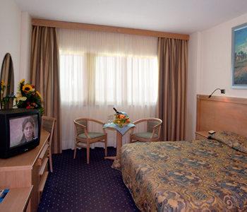 Hotel: Grand Hotel Continental - FOTO 3